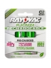 Rayovac PL714-2 - Rechargeable NiMH Battery - C Size - Platinum Series - 2 Pack - Sold by Pack Only